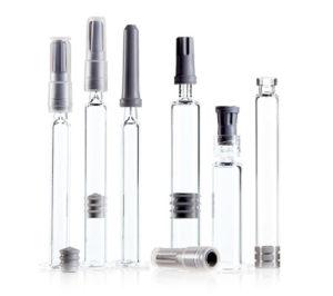 Prefilled Syringe Components
