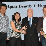 Aptar Beauty + Home Wins Indiastar 2015 National Awards