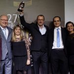 Aptar Food + Beverage Solution Wins Embanews Award in Brazil